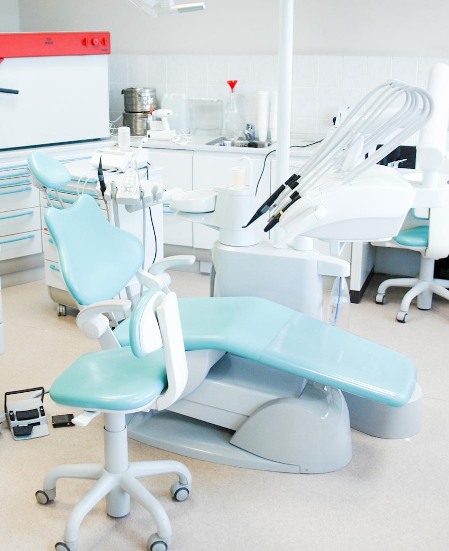 Стоматологический кабинет Пермь