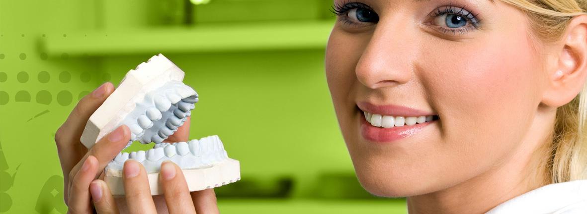 Ортопедическая стоматология Пермь